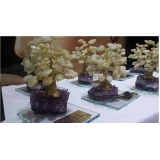 onde encontro brindes luxuosos com pedras brasileiras Itapevi